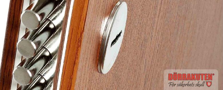 PDK3 Detalj Dörrakuten
