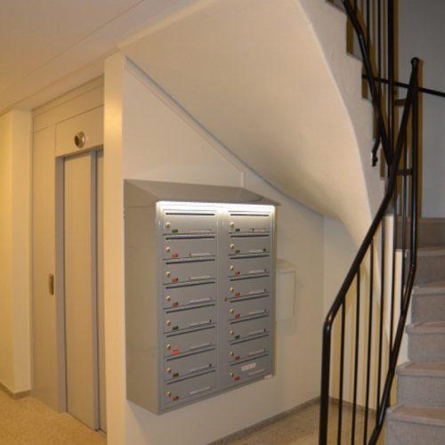 Postboxar Dörrakuten