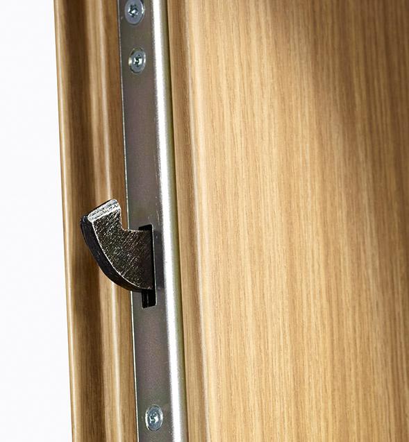 Daloc S43 Dörrblad Dörrakuten