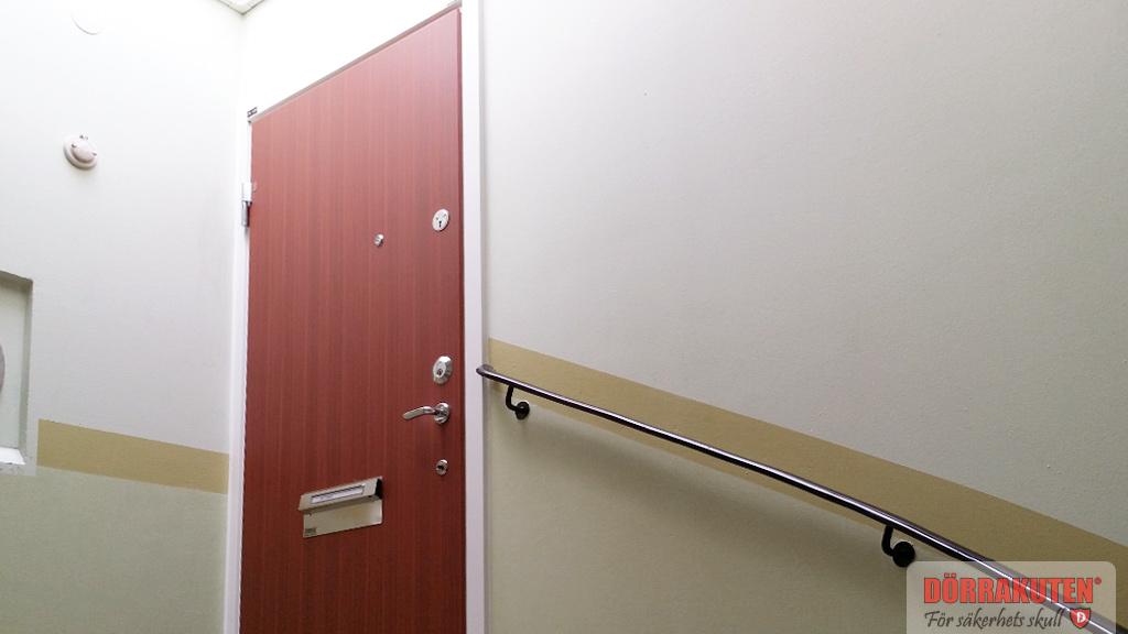 Trygghetsgaranti Dörrakuten