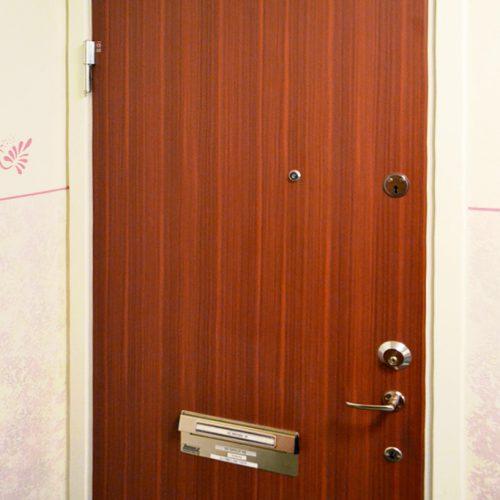Säkerhetsdörrar Dörrakuten