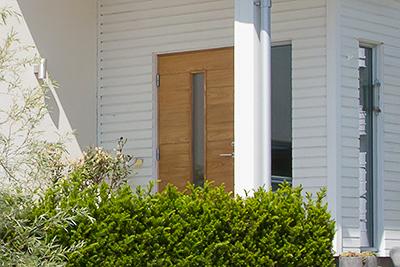 Villa radhus Dörrakuten