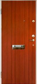 Daloc S33 dörrakuten